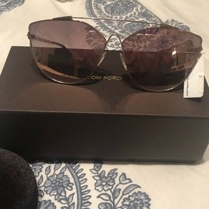 Tom Ford Sunglasses NWT